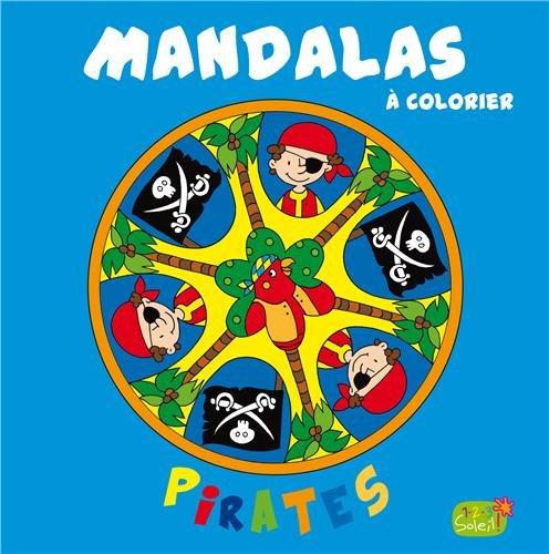 MANDALAS PIRATES