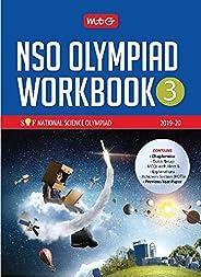 National Science Olympiad Workbook -Class 3 (2019-20)