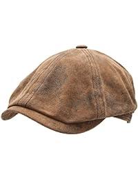 Stetson - Flatcap Herren Lanesboro Pigskin