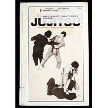 Bruce Tegner's Complete book of jujitsu by Bruce Tegner (1977-08-02)