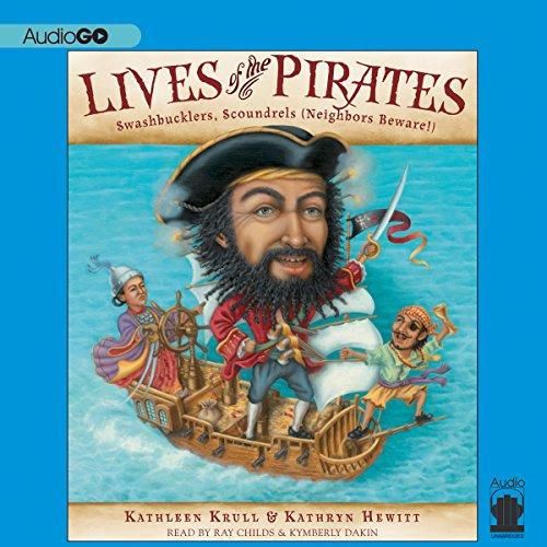 Lives of the Pirates  Audiolibri