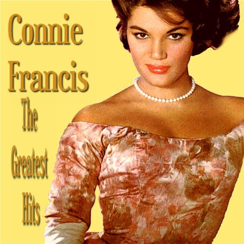 Connie Francis - Connie Francis Sings German Favorites