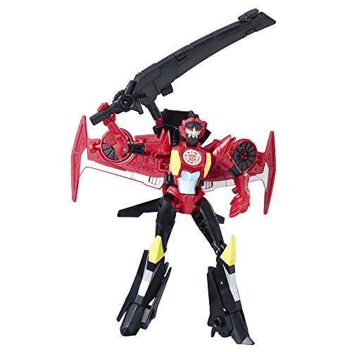 In Disguise Warrior Class windblade (Antennenweiche Force) ()