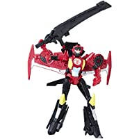 Transformers Robots in Disguise Warrior clase Windblade (combinador fuerza)