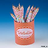 Trixibelles Bleistift, dick Diddl - Depesche 07058