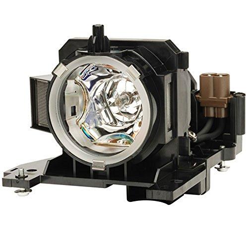 HFY marbull DT00841L ¨ ¢ mpara Drucker mit Gehäuse für HITACHI CP-X200CP-X205cp-x30cp-x32CP-X400CP-X417ED-X30hcp-80X hcp-880X cp-x245Projektor (Ed-drucker)