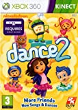 Cheapest Nickelodeon Dance 2 on Xbox 360