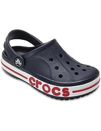 Crocs Unisex Kids Bayaband Clogss K Navy