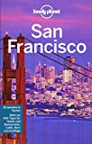Lonely Planet Reiseführer San Francisco (Lonely Planet Reiseführer Deutsch) - Alison Bing