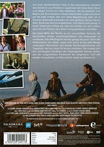 Blutsbande Staffel 1 [4 DVDs]: Alle Infos bei Amazon