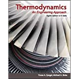 Thermodynamics (in SI Units): An Engineering Approach