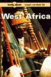 Lonely Planet West Africa (Lonely Planet Travel Survival Kit) by Alex Newton (1992-09-02)