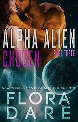 Alpha Alien: Chosen: Scifi Alien Romance (English Edition)