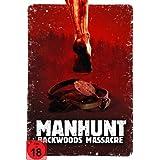 Manhunt Backwoods Massacre