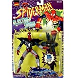 Spider-Man: The Animated Series Electro-Spark > Electro-Spark Spider-Man Action Figure by Spider-Man