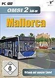 OMSI 2 - Szenerie Mallorca (Add-On) -