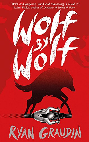 Wolf By Wolf por Ryan Graudin