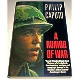 Rumour of War