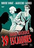 39 Escalones [DVD]