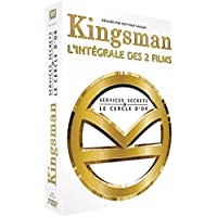 Kingsman 2 / Kingsman - 2 DVD