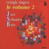 Jazz Sebstian Bach Vol.2