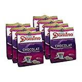 7x DOMINO Kaffeepads Schokolade (á 18 Pads)