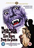 Dracula Has Risen From The Grave [DVD] [1968]