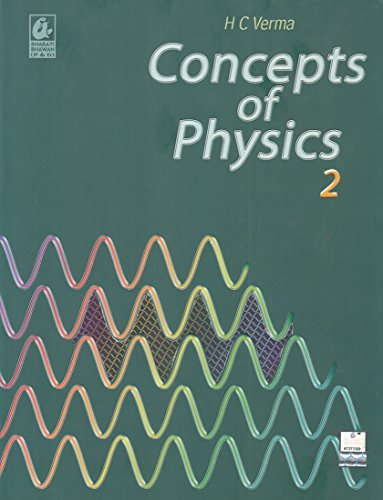 Concepts of Physics 2