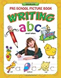 Writing ABC Small Letters  (Pre-School Picture Books)