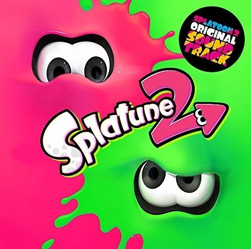 Preisvergleich Produktbild Splatoon (Original Soundtrack)