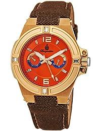 Burgmeister Reloj de cuarzo Woman Denim 39 mm