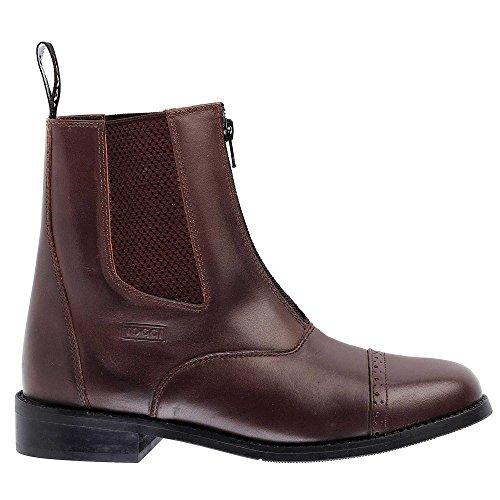 augusta toggi jodhpur Boot Marrone - marrone