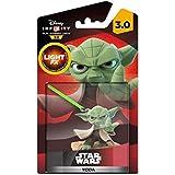 Disney Infinity 3.0 - Figura Star Wars: Yoda, Light Up