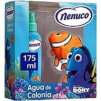 Nenuco Pack Agua de colonia bebé Dory con muñeco Nemo 175ml