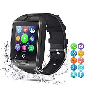 EUKK Smart Watch Reloj Inteligente para Android iOS 3