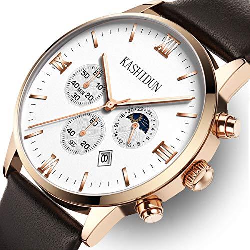 KASHIDUN -  -Armbanduhr- ZH-839
