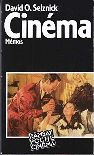 Cinéma par David Selznick