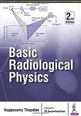 Basic Radiological Physics