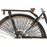 Legnano-Ciclo-101-Urban-Bicicletta-Vintage-Donna-Nero-44