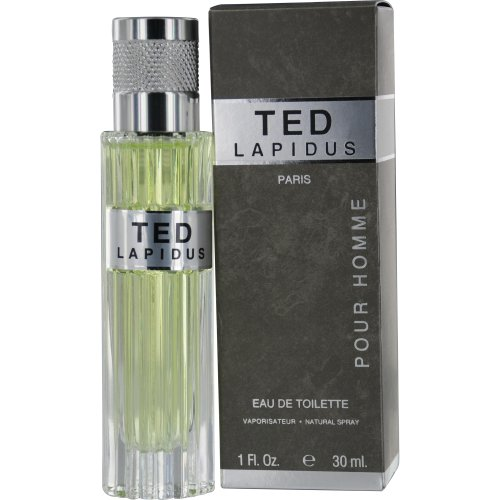 Ted by Ted Lapidus Eau de Toilette 30ml