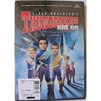 Thunderbirds Are Go: International Rescue Edition