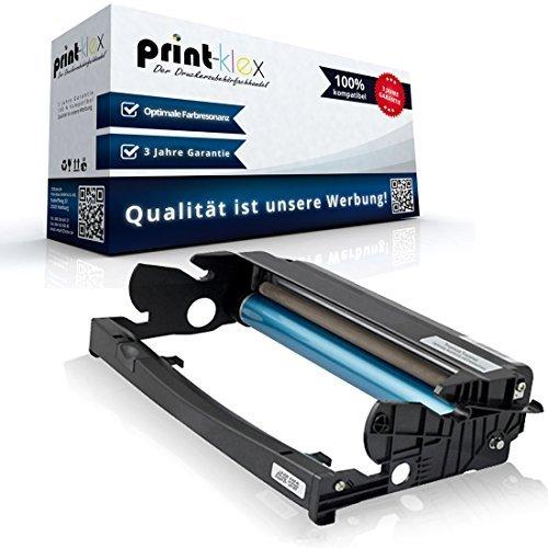 Kompatible Trommeleinheit für Lexmark E-230 N E-230N E-232 N E-232N E-232 T E-232T E-234 E-240 N E-240N E-330 E-332 N E-332N E-332 TN E-332TN E-340 E-342 N E-342N E-342 TN E-342TN D4283 593-10078 Trommel Drum Einheit (Fotoleiter Patronen Kit, Laser)