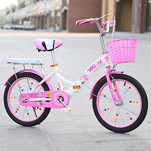Bicicleta niños Big Boy 20 Pulgadas Bicicleta 18