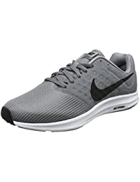 Nike Downshifter 7, Chaussures de Course Homme, Red 648