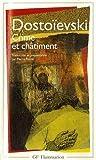 Crime et châtiment - Flammarion - 04/01/1999