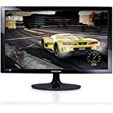 'Samsung s24d330Monitor 24Full HD, 1920x 1080, 1ms, 60Hz, Game Mode, D-Sub, cable HDMI), Negro