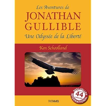 Les aventures de Jonathan Gullible