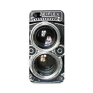 Rayite Rolleiflex Camera Premium Printed Case For Apple iPhone 4/4s