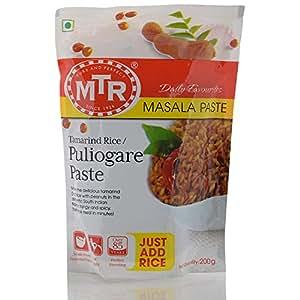 MTR Puliogare Paste, 200g