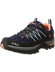 C.P.M. Rigel - Zapatos de Low Rise Senderismo Mujer
